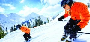 CLINIC Winter Sports - June 2014