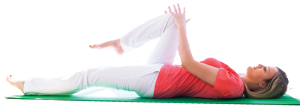 Stretch of the Month May 2014