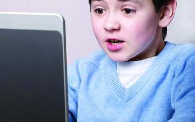 Kids + Technology