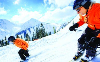Winter Sports Injuries