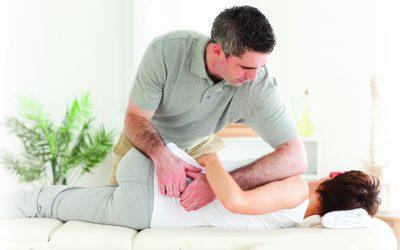 Preventive Chiropractic